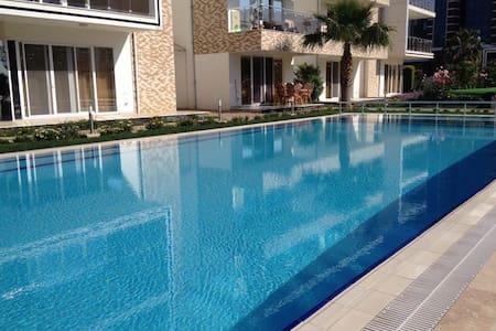 Elegant Golf Residence - Belek Belediyesi - Apartment