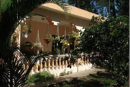 Casa Los Pinos - Jarabacoa