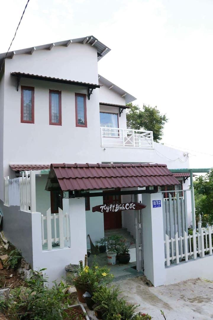 Tuyet Dinh Coc Vung Tau