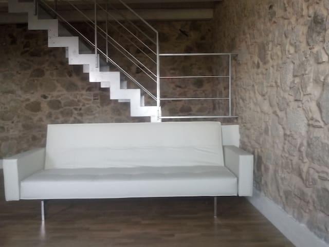 Calabria ionica appartamento borgo  - Santa Caterina Dello Ionio - Apartemen