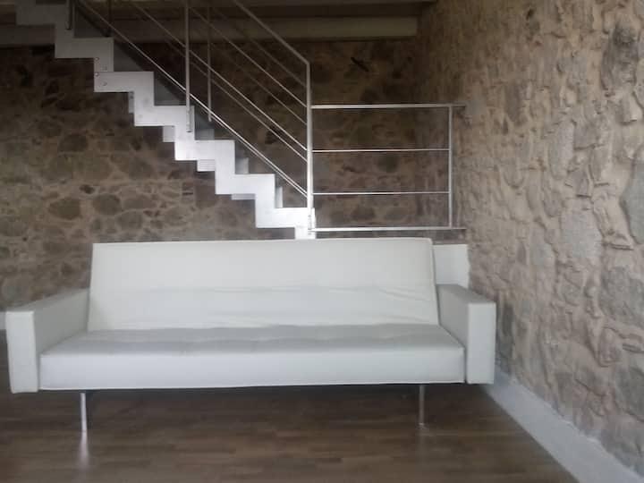 Calabria ionica appartamento borgo