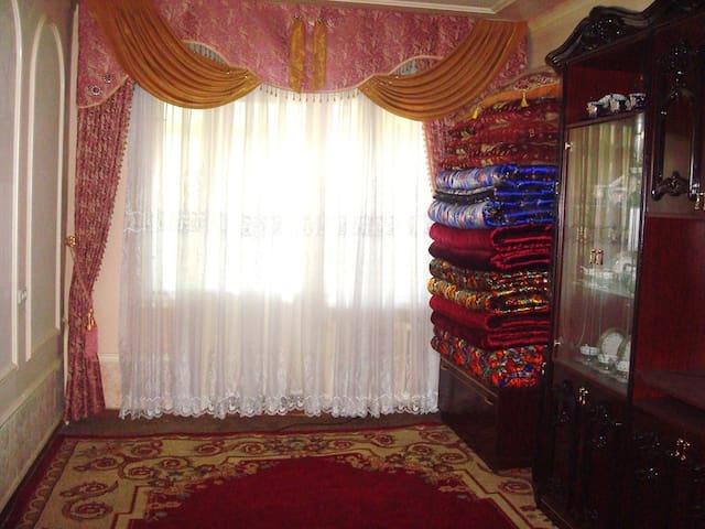 Need an accommodation in Tashkent? - Tashkent - Pis