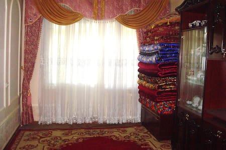 Need an accommodation in Tashkent? - Tashkent - Wohnung