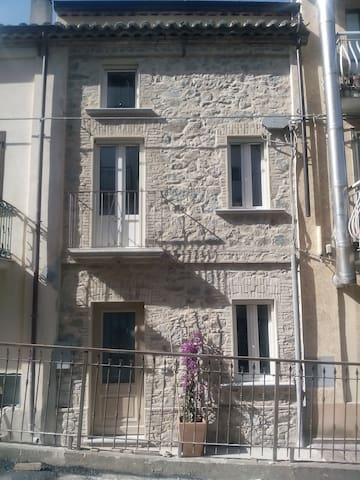 Residenza di charme parquet design - Santa Caterina Dello Ionio - Apartemen