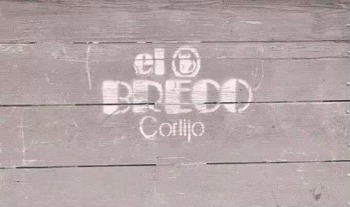 Cortijo El Breco