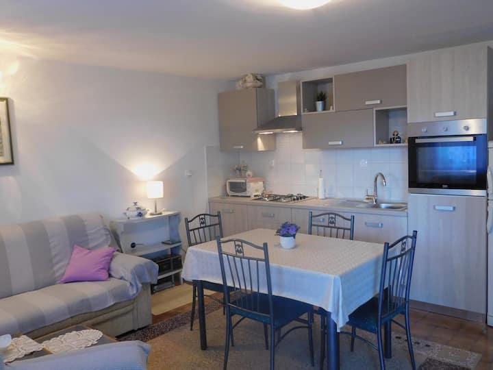 Beautiful Apartment Tonka