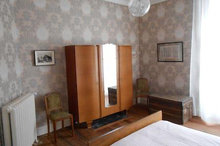 Chambre à deux pas du centre-ville - Châlons-en-Champagne