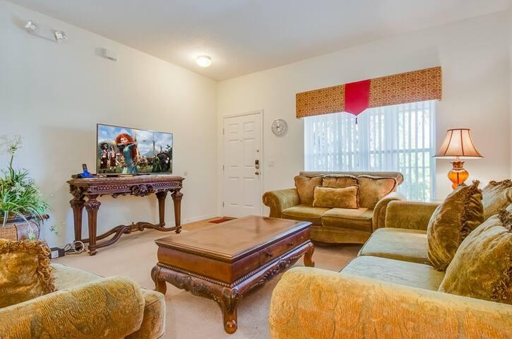 3155B - Kissimmee - Apartment
