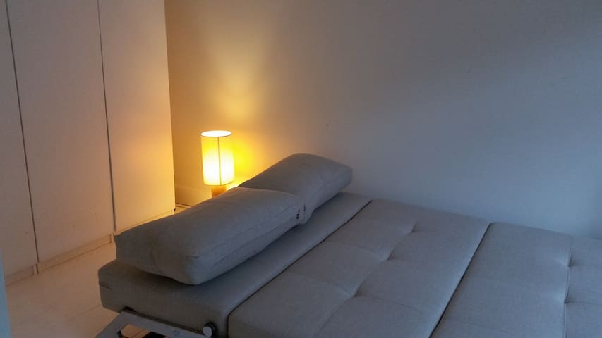 Nice place in Cph for 1-2 persons - Copenhague - Apartamento