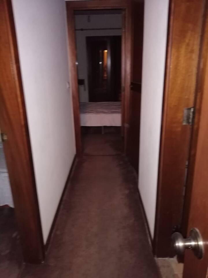 Apartment in Mzar Faraya resort winter and summer
