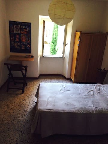 pretty house in the heart of Italy - Tuscania - Apartemen