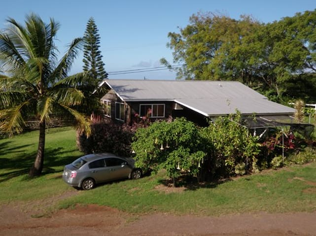 Beautiful Guest Cottage in Maui, HI