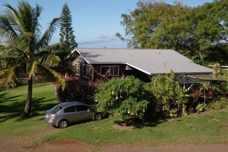 Beautiful Guest Cottage in Maui, HI - Makawao - Bed & Breakfast
