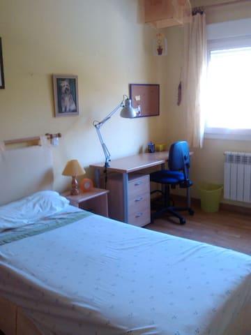 Villaviciosa de Odón, habitación I - Villaviciosa de Odón - Huis