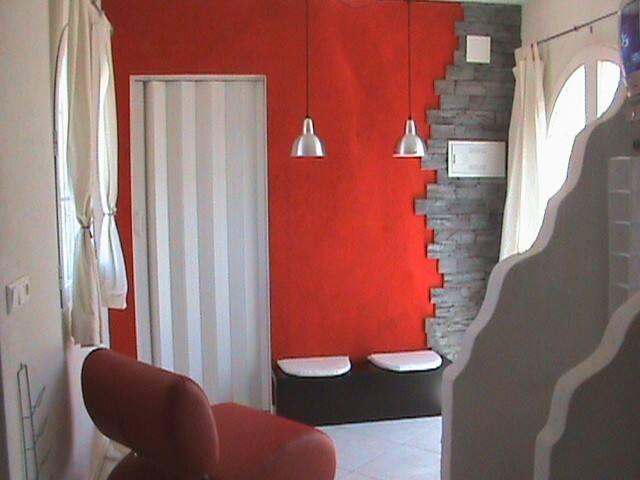 "Modernes ""Loft-Studio"" für 2 Pers. - Alicante - Loft"