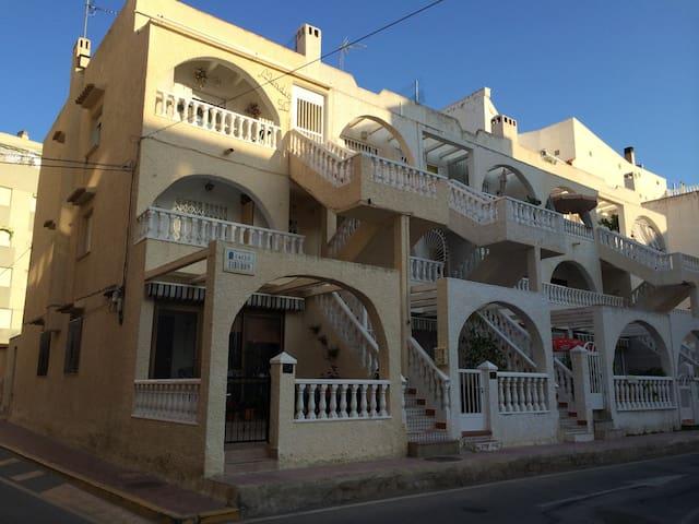 Apartment in La Mata, Torrevieja - Torre La Mata - Departamento