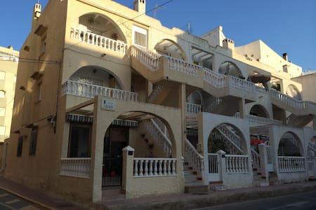 Apartment in La Mata, Torrevieja - Torre La Mata - Apartemen
