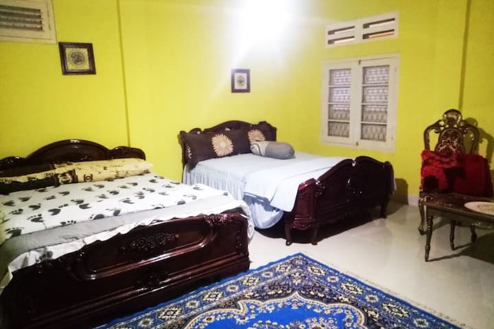 Bedroom 3th