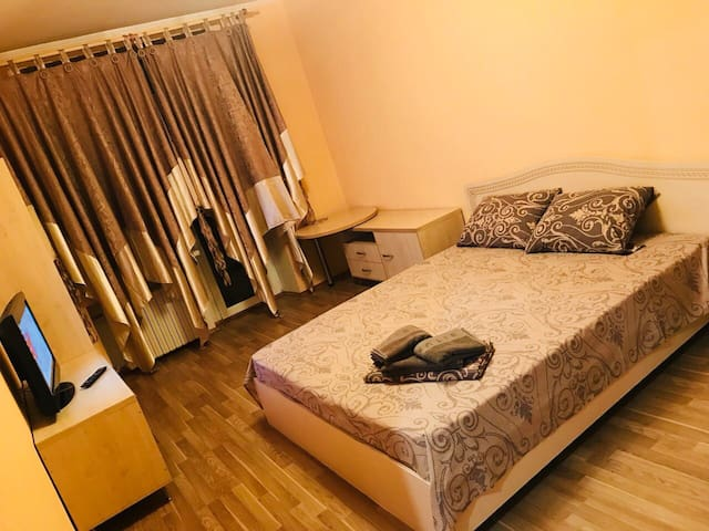 Апартаменты на Набережной, самый ЦЕНТР!