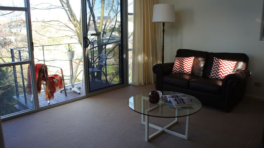 End Cottage - East Launceston - Apartament
