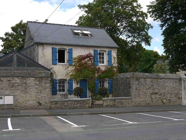 Maisonnette - Centre Landerneau - Landerneau - Casa