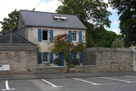 Maisonnette - Centre Landerneau - Landerneau