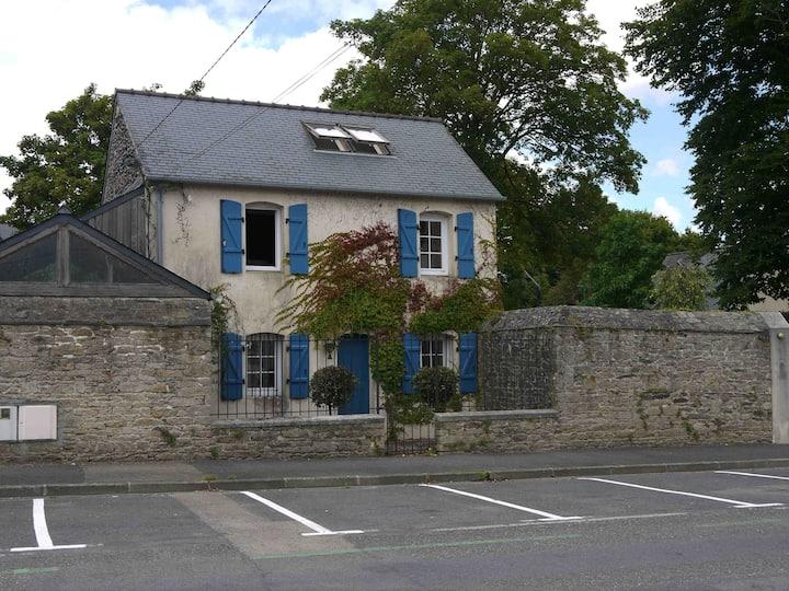 Maisonnette - Centre Landerneau