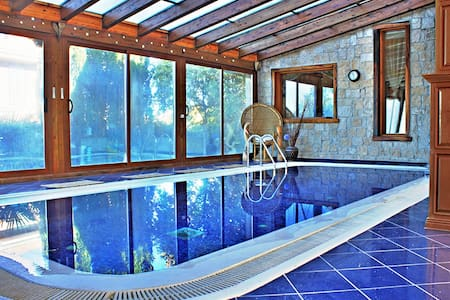 Beatifull Luxury Villa - Las Rozas - 別荘