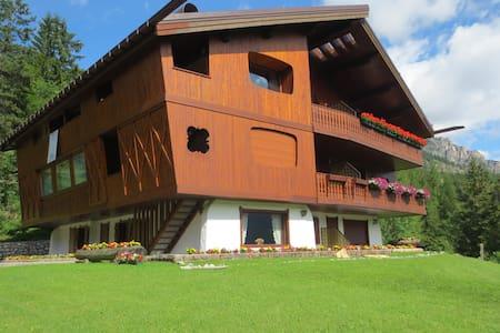GREAT VIEW! SPLENDIDO CHALET - Apartment