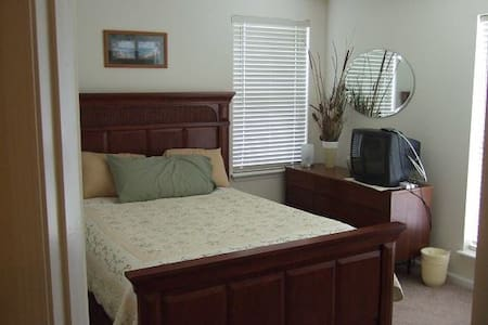 Shared House or Private Rooms - House