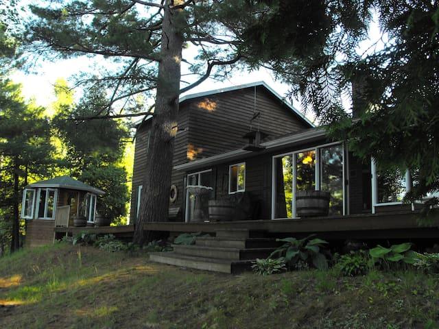 Skootamatta Lake Cottage Retreat