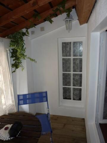 jolie petite maison, la mer à 27km - Puisserguier - House