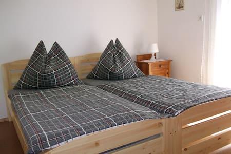 1 Zweibettzimmer, Parkplatz - Kundl