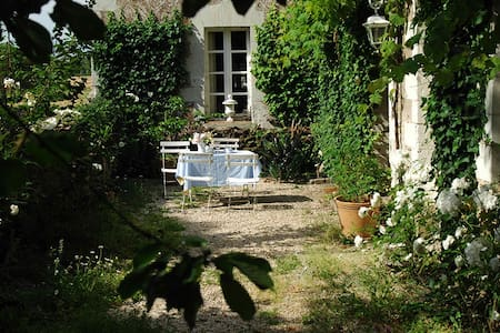 La PetiteTreille - BARBECHAT - Bed & Breakfast