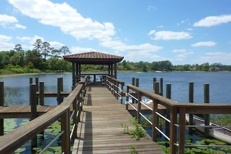 rental in Deland, Florida - DeLand - Ház