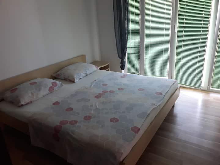 2 bedroom app/Lopar/Rab/New