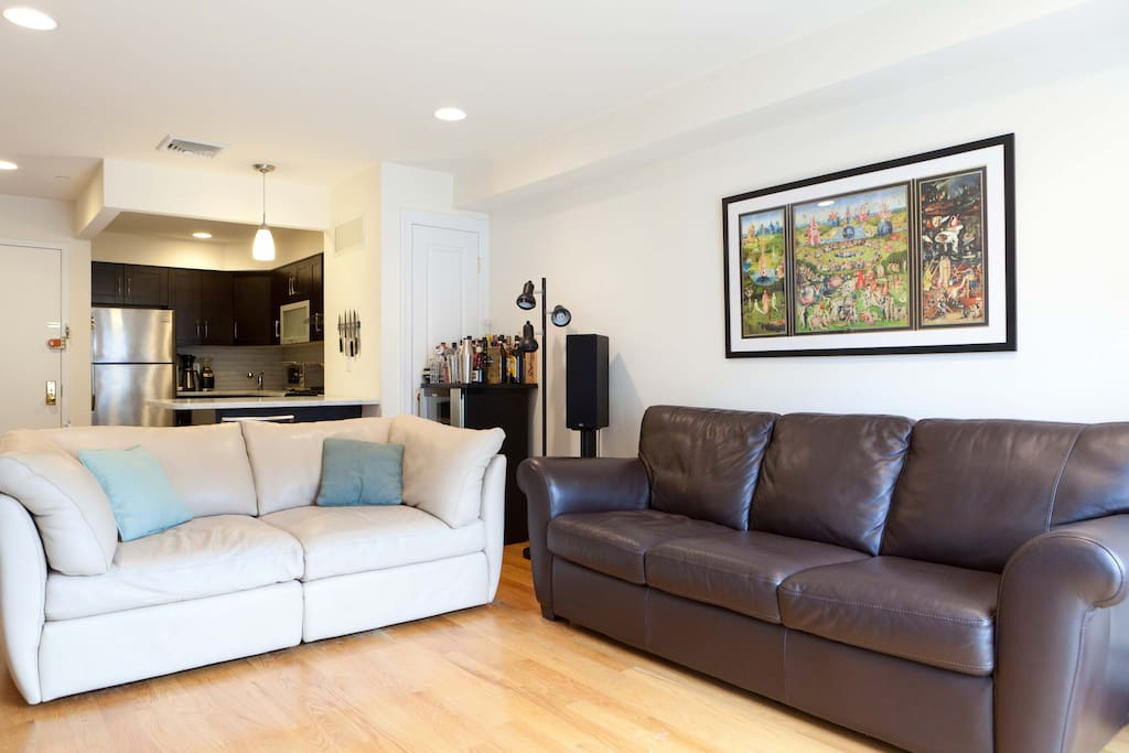 Beautiful Clean 10 Min From Center 1 Bedroom Apartments For Rent In Astoria New York United