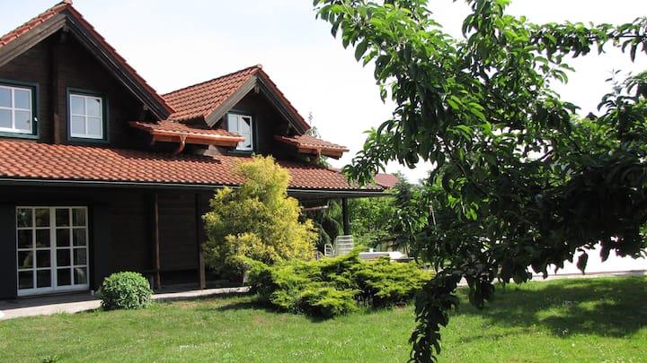 Wohnung Seeblick 2 Drei Schlafzimmer, 1 Stock