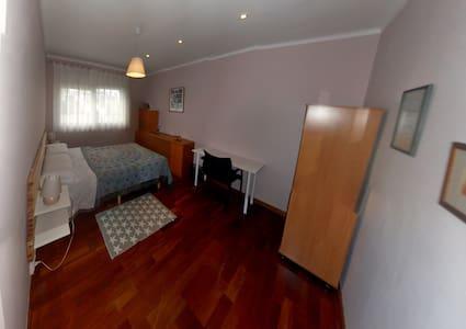 Comfortable room close to Barcelona - Sant Cugat del Vallès - Apartment