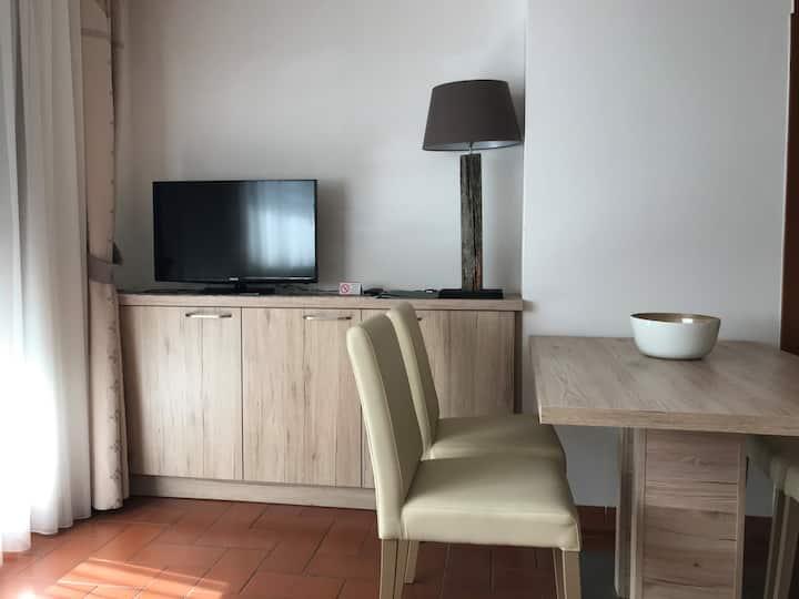 Brunico - Alping Apartments, Apt. 10 & Cron4 card