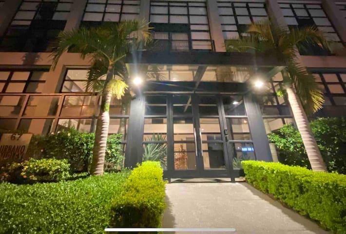 Loft Urbano Duplex @ Itaim Bibi
