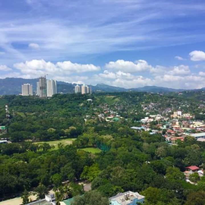 Cebu IT Park!