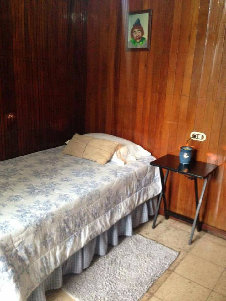 Comoda habitacion en Managua,Nicaragua