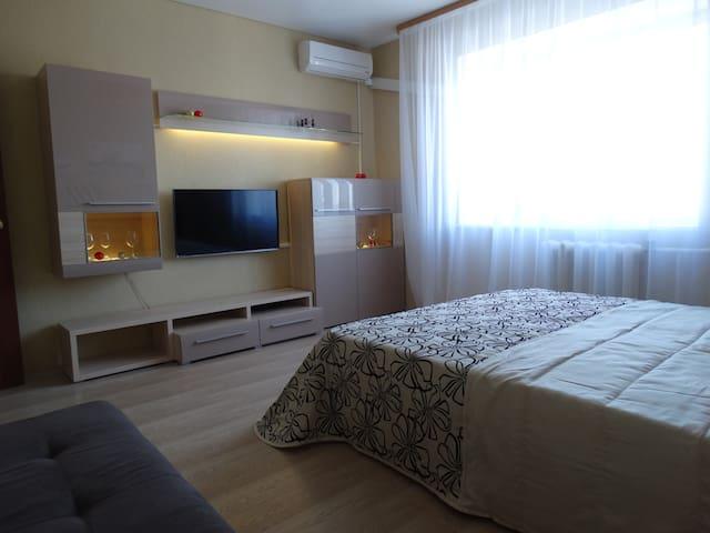 Квартира Наугорское шоссе 76 - Oryol - Apartment