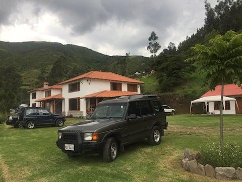 Casa ilayaku
