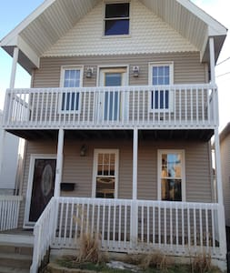 Fully Renovated Beach House - Surf - Sea Bright - Haus
