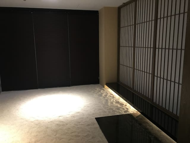 金芳溫暖小居Warm House (Bedroom 3)