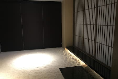 金芳溫暖小居 Warm House (Bedroom 3-1)