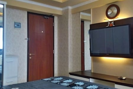 Strategic affordable private room in South Jakarta - Kota Jakarta Selatan - Huoneisto