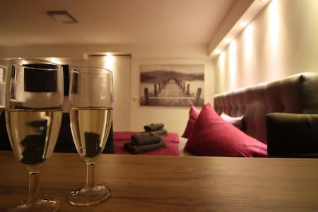 Haus Tisch - Apartment